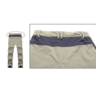 DryTouch - Men's Quickdry Pants