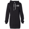 Eat Deer Women's Hooded Dress