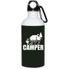 """Fappy Camper"" Stainless Steel Water Bottle"