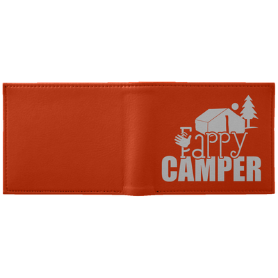 """Fappy Camper"" Wallet"