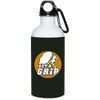 """Get a Grip"" 20 oz. Stainless Steel Water Bottle"