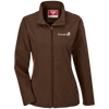 """Glamping"" Ladies' Soft Shell Jacket"