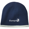 """Glamping"" Performance Knit Cap"
