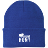 """Grunt Hunt"" Knit Cap"