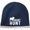 """Grunt Hunt"" Performance Knit Cap"