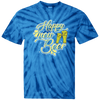 """Happy New Beer"" Tie Dye T-Shirt"