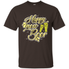 """Happy New Beer"" Ultra Cotton T-Shirt"