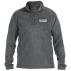 """I Hunt"" Fleece Pullover"