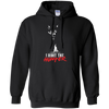 """I Hunt the Hunter"" Pullover Hoodie"