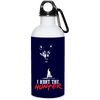 """I Hunt the Hunter"" Stainless Water Bottle"