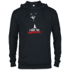"""I Hunt the Hunter"" Terry Hoodie"