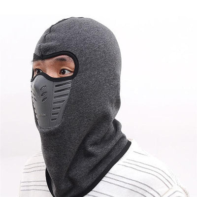 Kaito - Cycling Winter Mask
