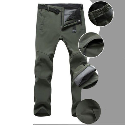 Kilian - Mens Fleece Pants