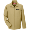 """Leonardo DeCarpio"" Men's Soft Shell Jacket"
