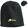 """Let's Hang"" Slouch Beanie"