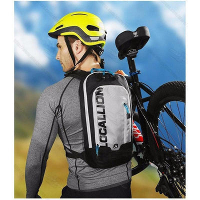 Locallion SX: Cycling Backpack