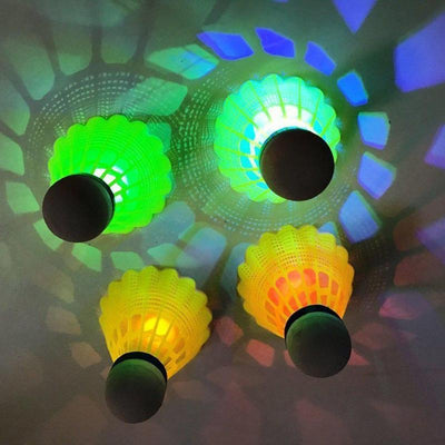 Luminous Badminton Shuttlecock LED