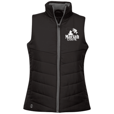 """Mariah Carpie"" Holloway Ladies' Quilted Vest"