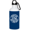 """Master Bait"" Stainless Steel Water Bottle"
