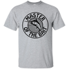 """Master Bait"" Ultra Cotton T-Shirt"