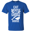 """Moose Goose"" Ultra Cotton T-Shirt"