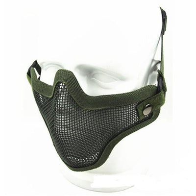 Njord - Tactical Protective Army Mask
