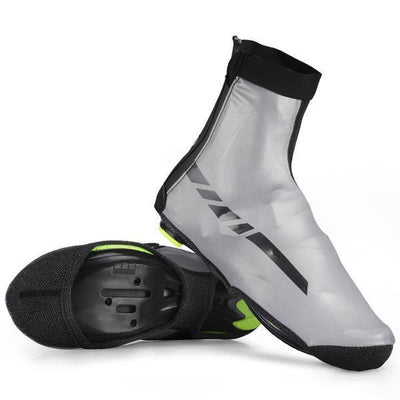 RB27 - Windproof and Water-Resistant Cycling Overshoes