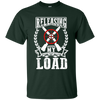 """Releasing my Load"" Cotton T-Shirt"