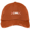 """Releasing my Load"" Distressed Dad Cap"