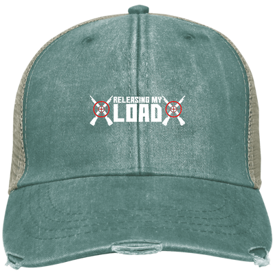 """Releasing my Load"" Ollie Cap"