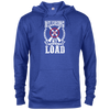 """Releasing my Load"" Terry Hoodie"