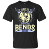 """She Bends Over"" Cotton T-Shirt"