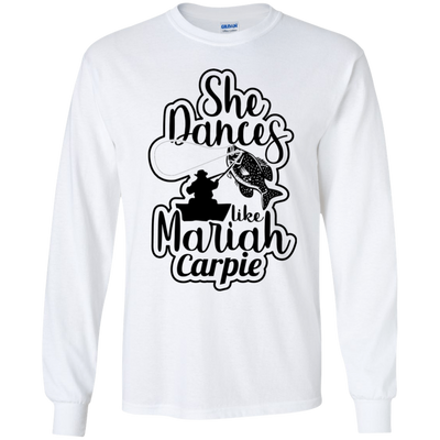 """She Dances Like"" Ultra Cotton T-Shirt"