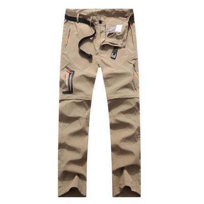 Trek - Mens Summer Outdoors Pants