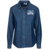 Trust Me Women's Denim Shirt