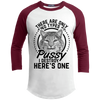 """Types of Pussy"" Sporty T-Shirt"