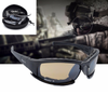 X7 Tactical Military Goggles