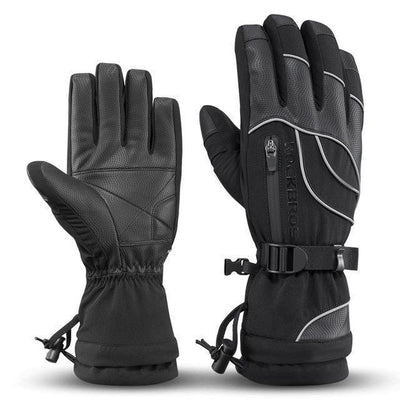 ZeroExtreme -40° Winter Cycling Gloves