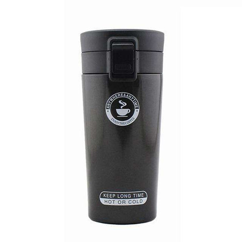 MugLife - Thermos pour café long : 500ML / AQW061 black