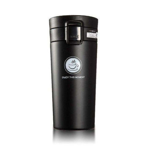 MugLife - Thermos pour café long : 360ML / AQW310 black