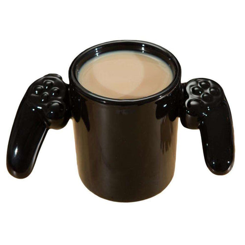"Tasse ""Game Over"" (Tasse) - MugLife"