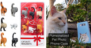 The Purrfect Stocking Stuffers For Every Crazy Cat Person You Know