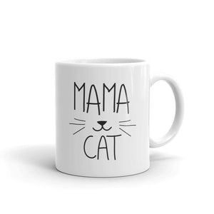 Mama Cat - Mug - Cats On Catnip