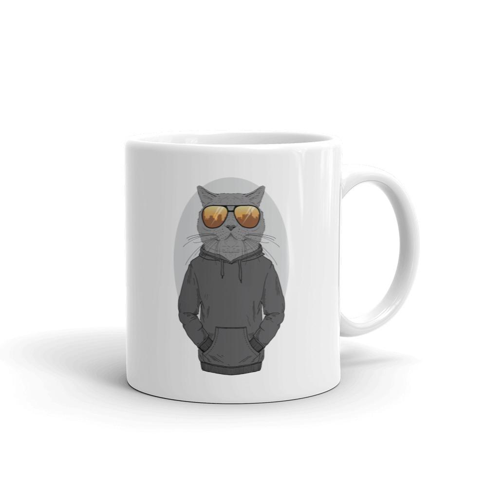 The Coolest Cat You've Ever Seen - Mug - Cats On Catnip