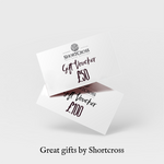 Shortcross Gift Card