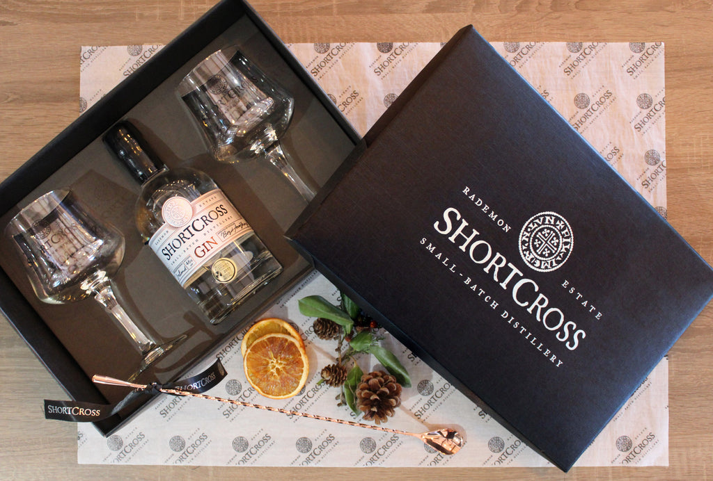 Shortcross  Hampers (collection only - we are unable to ship)