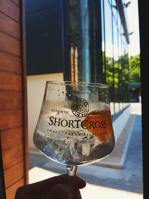 The Shortcross Experience; G&T Masterclass & Distillery Tour