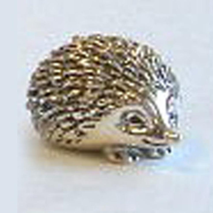 Silver Hedgehog - Large