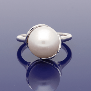 14ct Fresh Water Pearl Ring