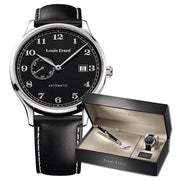 Louis Erard Watch 1931 Automatic Limited Edition Deluxe Pen Set